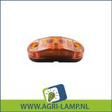 Contour LED oranje 12V-24V_
