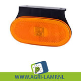 ovaal led markering crafer sprinter led