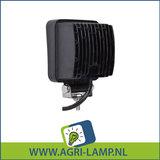 LED Werklamp 48 Watt, 12V 24V  48w_