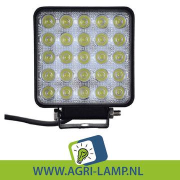 LED Werklamp LED 75 Watt, 12V 24V (vanaf 29,95) 75w