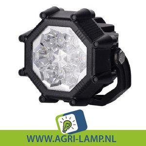 werklamp led 40w robuust pro serie